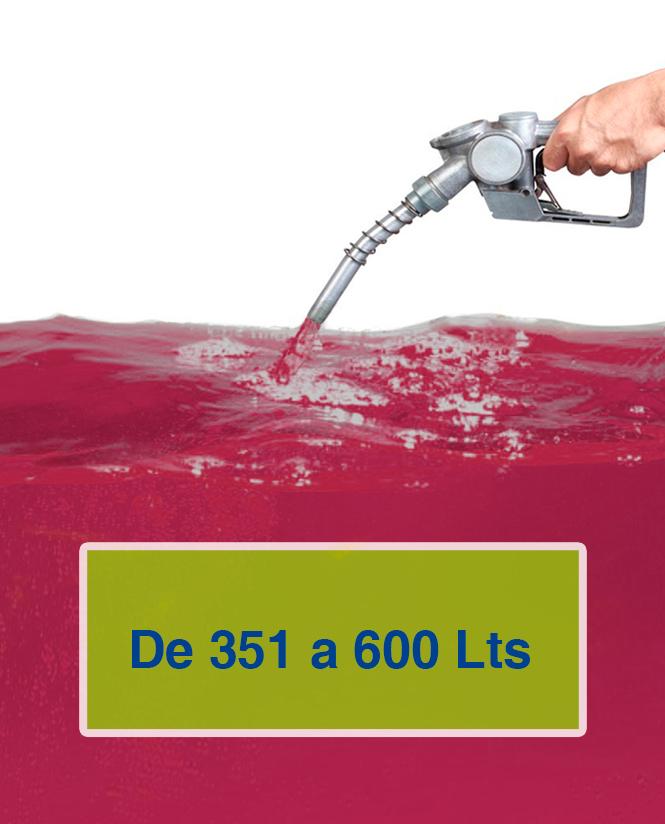 Compra online Gasóleo B - Grupo Ulla